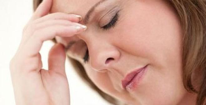 """""""Báo động đỏ"""": Những triệu chứng phải nghĩ ngay đến bệnh ung thư"""