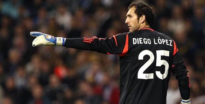 "Man City ""tiếp tay"" cho Iker Casillas"