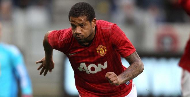 """""""Sao xẹt"""" rời Man United với giá bèo"""