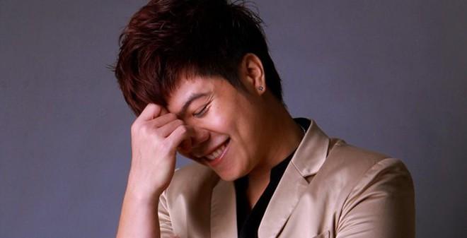 """Ca sĩ Đinh Mạnh Ninh: """"Tôi yêu ít mà, mới có 5-6 người"""""""