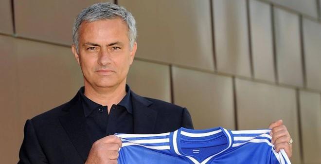 Jose Mourinho: Thần tượng của số đông