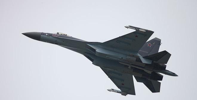 TQ có thể chế tạo phương tiện mang vũ khí hạt nhân dựa trên Su-35