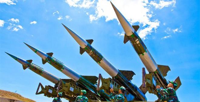 Nga có thể hiện đại hóa nhiều hệ thống phòng không cho Việt Nam