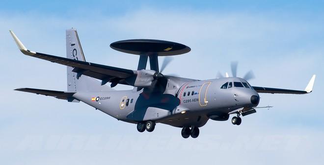 2 phiên bản đặc biệt của máy bay C-295 liệu có phù hợp với VN?