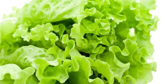 Các loại rau quả giúp bạn loại trừ bệnh hôi miệng