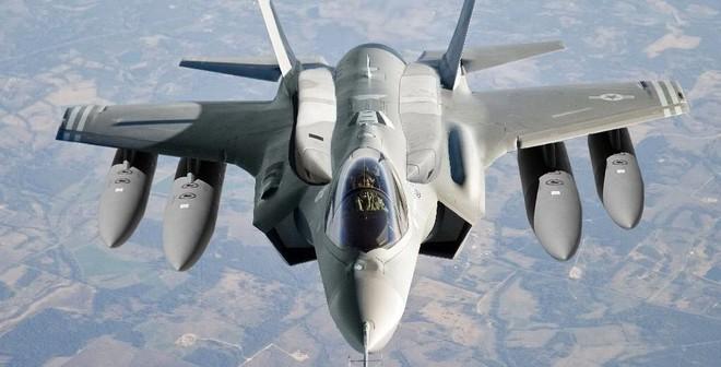 Nhật sẽ mua thêm nhiều F-35A nếu được giảm giá
