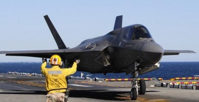 5 giải pháp thay thế tiêm kích F-35 Mỹ