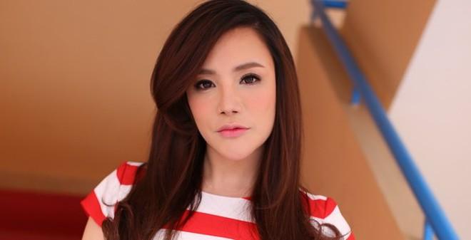 Hồ Quỳnh Hương làm GK X-Factor vì tiền hay danh tiếng?