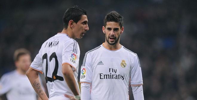 Tin chuyển nhượng: Lộ nạn nhân phải rời Real vì James Rodriguez