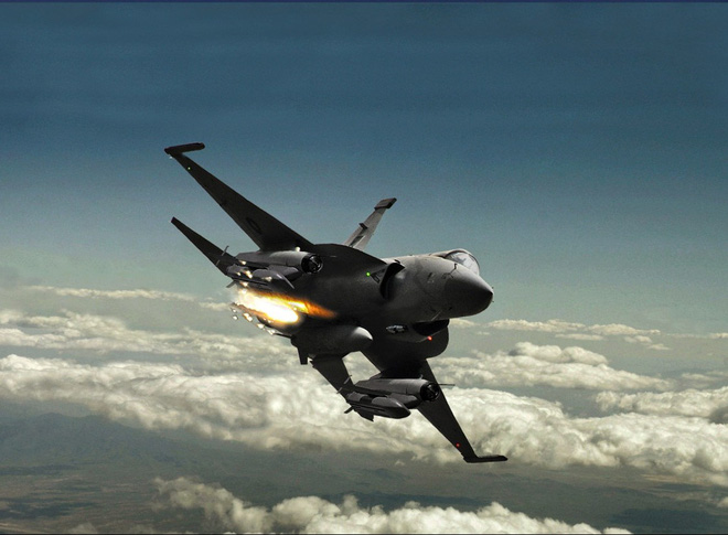 Vì sao tiêm kích JF-17 Trung Quốc giá rẻ mà vẫn ế?