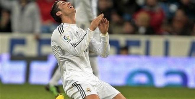 Chuyện Real Madrid: Chú sư tử mang trái tim chuột nhắt!