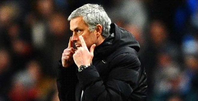 TIN VẮN TỐI 14/2: Mourinho gây chiến với Arsenal