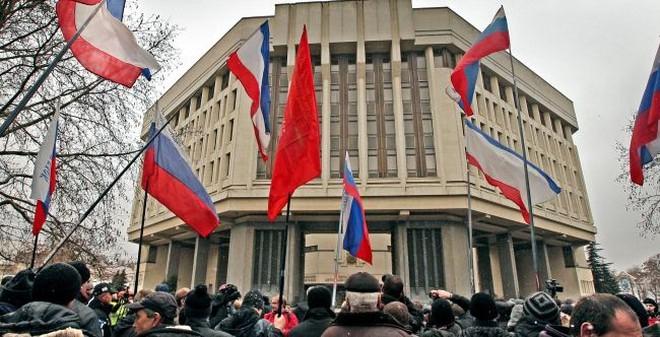 Nhận Crimea, Nga sẽ phải bỏ ra một số tiền cực khủng