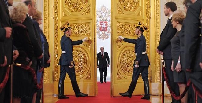 Người Nga đang nghĩ gì về Putin?