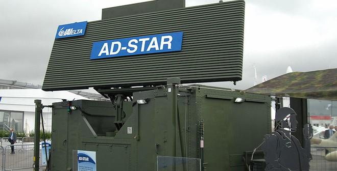 Tiết lộ sức mạnh radar tối tân Israel mà VN có thể trang bị