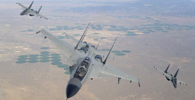 Khám phá tiêm kích Ấn Độ dùng để huấn luyện phi công Việt Nam