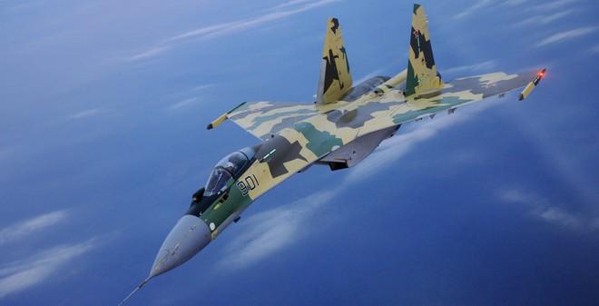 Sukhoi sẽ cạnh tranh mạnh để bán được Su-35 và T-50 cho Việt Nam