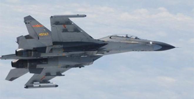 Vụ chiến đấu cơ vờn nhau ở Hoa Đông: TQ phản ứng dữ dội với Nhật