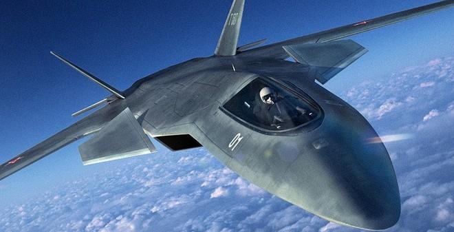 Nga hoàn thành thiết kế phác thảo máy bay ném bom PAK DA