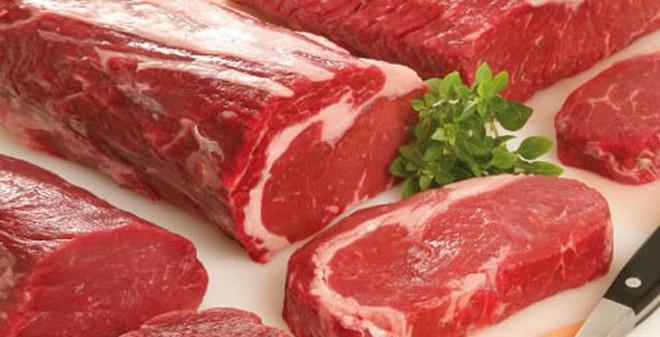 """5 thực phẩm """"tối kỵ"""" không ăn cùng thịt bò"""