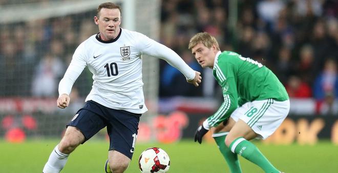 Đến Man United, Kroos hưởng lương chỉ kém Rooney