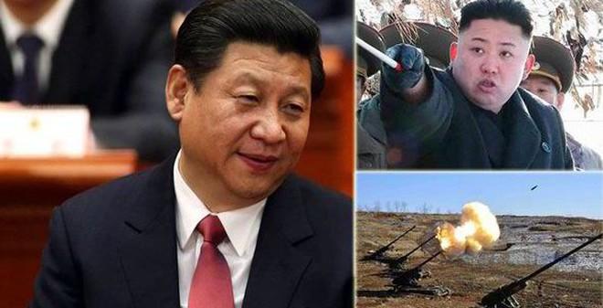 """Triều Tiên bất ngờ phê phán thậm tệ """"giấc mơ TQ"""" của Tập Cận Bình"""