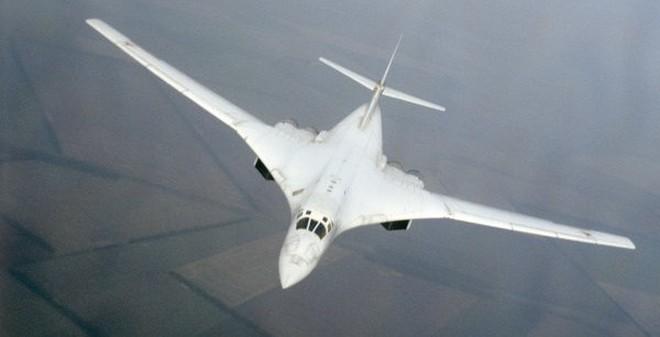 2014: Nga tăng cường tuần tra bằng máy bay ném bom chiến lược
