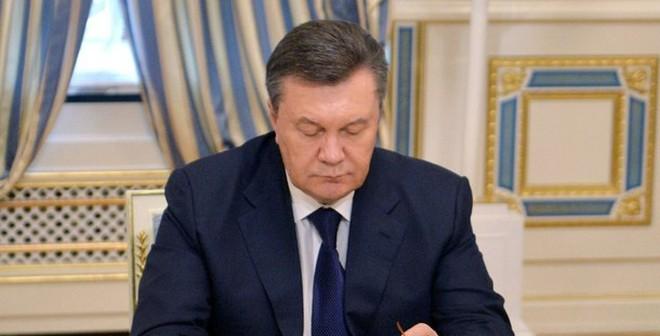 Biên phòng Ukraine chặn máy bay chở Tổng thống