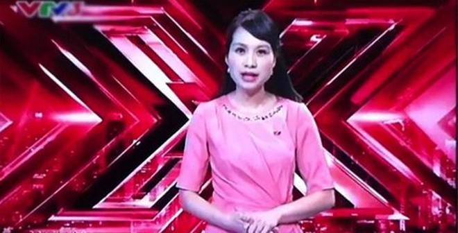 Clip VTV xin lỗi để xảy ra scandal Anh Thúy mạo danh