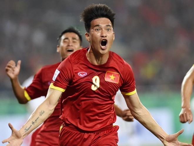 Tuyển Việt Nam: Hoàn thiện qua từng trận đấu
