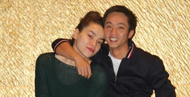 7 năm yêu thương và gắn bó của vợ chồng Hà Hồ
