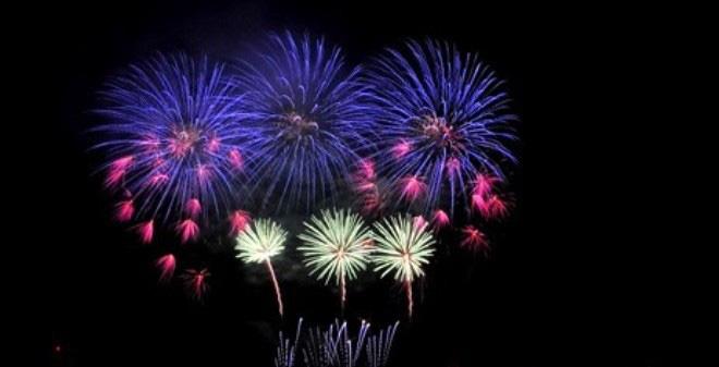 Tối nay xem pháo hoa mừng giải phóng Thủ đô ở đâu đẹp nhất?
