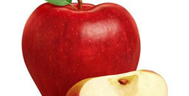 """Bộ phận chống ung thư tốt nhất trong quả táo thường """"được"""" bỏ đi"""