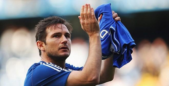 Bị ép nhận lương bèo, Lampard rời Chelsea?
