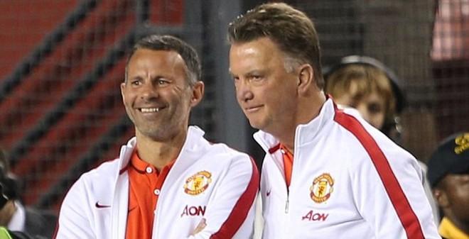 """Cách quản cầu thủ Man United """"siêu dị"""" của HLV Van Gaal"""