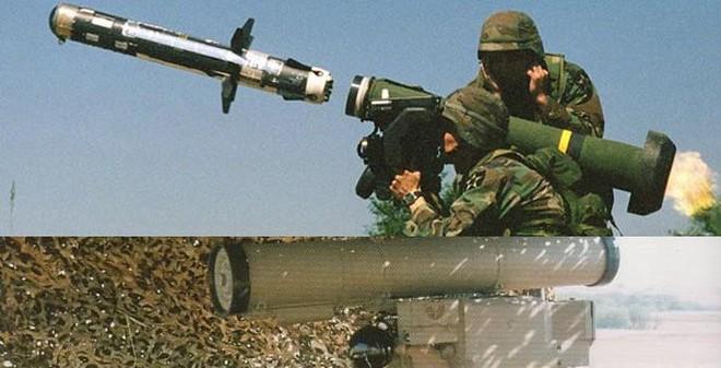"""""""Sát thủ diệt tăng"""" Javelin Mỹ hay Kornet Nga đáng sợ hơn?"""