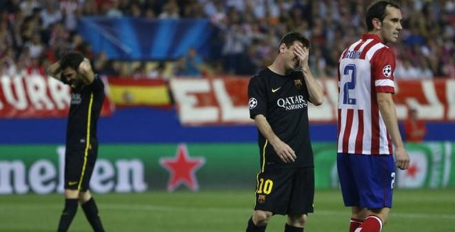 """Số 2 đã """"ám ảnh"""" Messi ra sao?"""