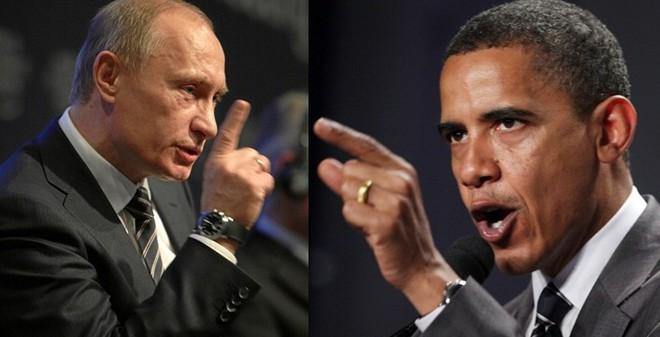 Obama - Putin nghĩ gì về nhau?
