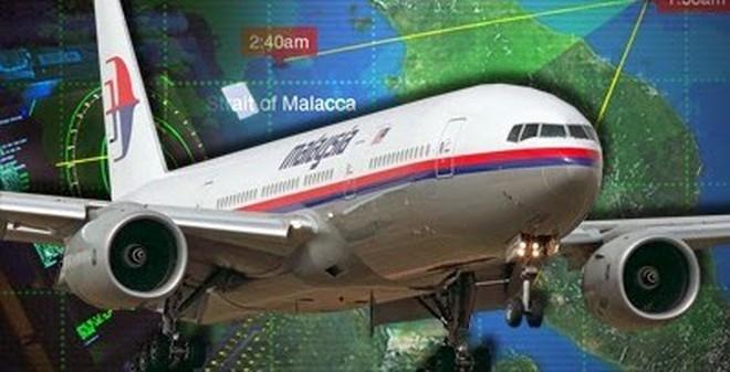 Máy bay Malaysia mất tích có thể đã hạ cánh an toàn