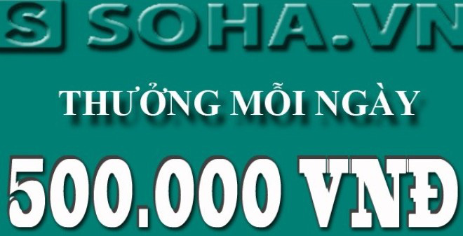 LIÊN TIẾP 2 CTV ĐƯỢC THƯỞNG 500.000 ĐỒNG CHO TIN BÀI HAY