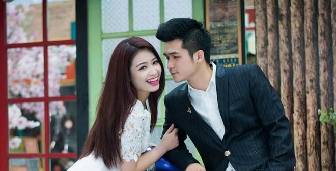 Sự thật về cuộc tình đẹp Dương Hoàng Yến - Vũ Hà Anh