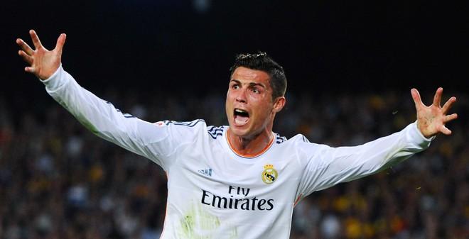 TIN VẮN TỐI 2/2: Ronaldo lẳng lơ, tỏ tình với… PSG và Monaco