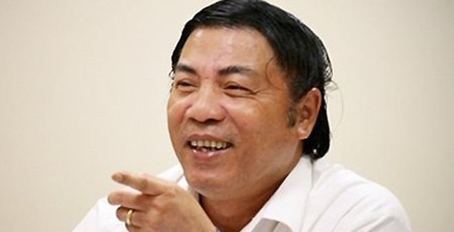 Ông Nguyễn Bá Thanh vẫn chữa bệnh bên Mỹ