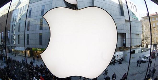 Thương hiệu Apple có giá hơn 124 tỷ USD
