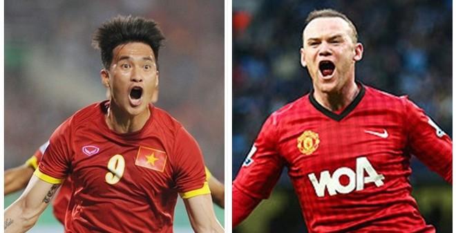 ĐT Việt Nam đang rất giống Man United?