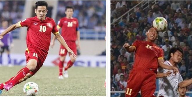 Clip: ĐT Việt Nam phối hợp giống Barca, dứt điểm như... Torres
