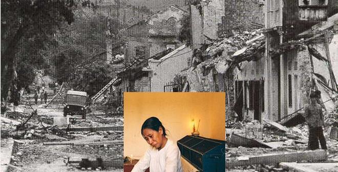 Chiến tranh biên giới 1979:Ký ức đau đớn về những quan tài rỏ máu