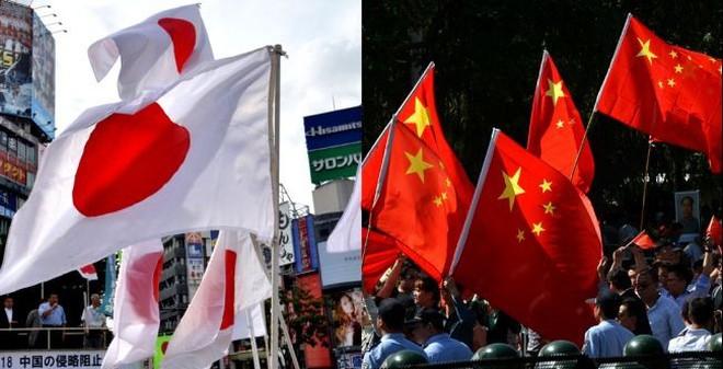 TQ muốn chiếm Senkaku/Điếu Ngư để trả mối thù 120 năm với Nhật