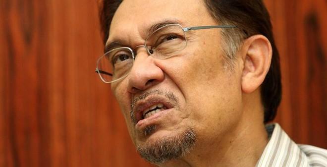 """Cựu phó Thủ tướng Malaysia: """"Tôi cảm thấy xấu hổ!"""""""