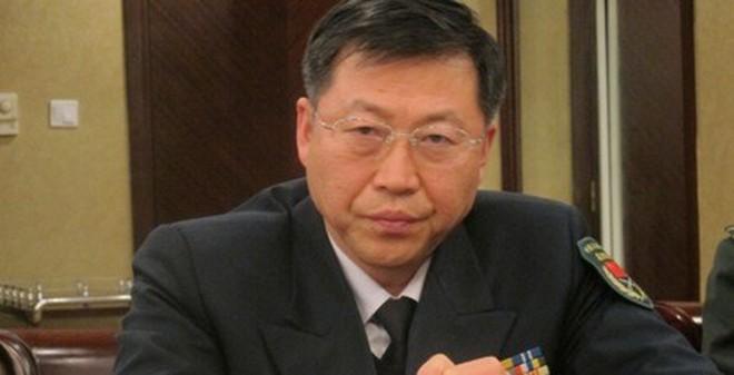 Chuẩn đô đốc TQ cảm ơn Việt Nam nỗ lực tìm kiếm máy bay mất tích